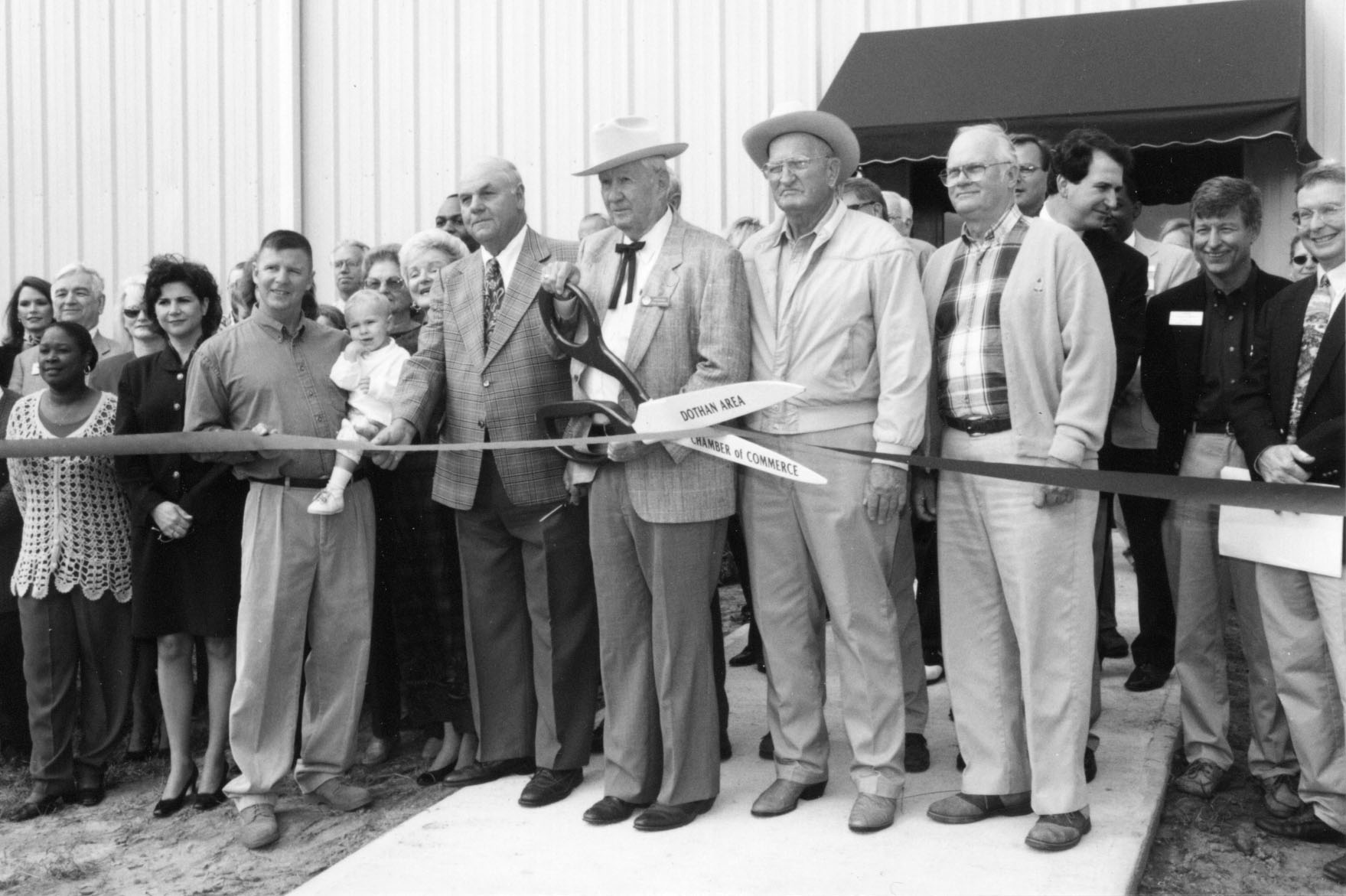 Ag Museum Opening
