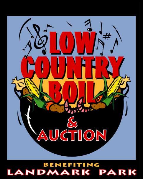 Low Country Boil Logo