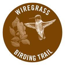 Wiregrass Birding Trail Logo